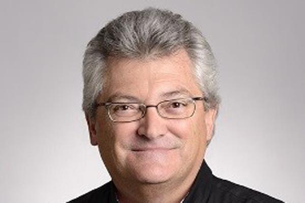 Bernard Larouche
